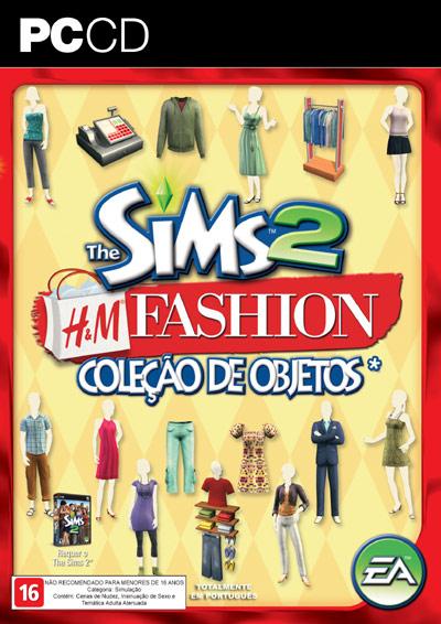 Sims 2 fashion torrent 57