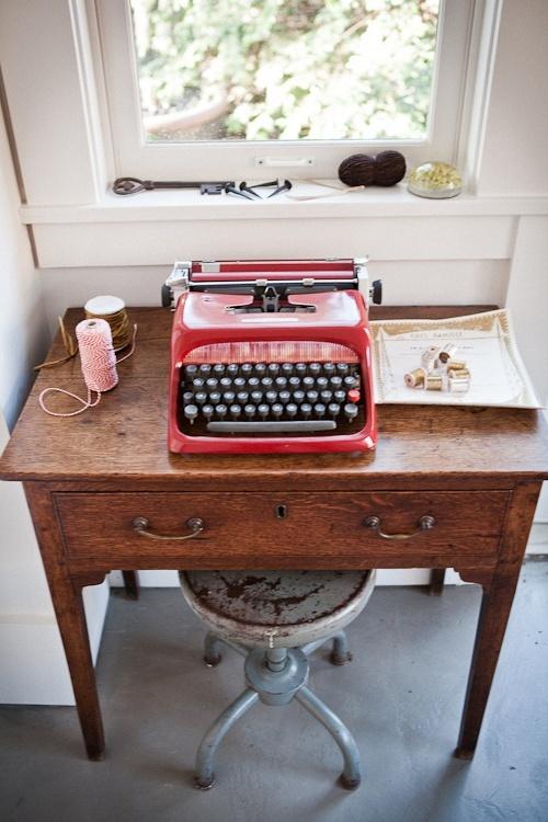 máquina_de_escrever5+chacomcupcakes