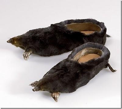 sapatos estranhos 13