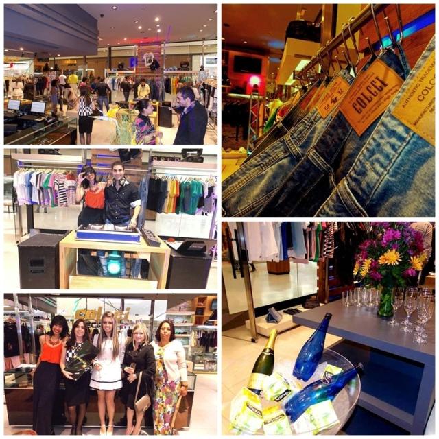 Fotos: Colcci Special Store